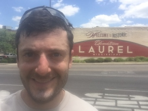 Laurel, MS