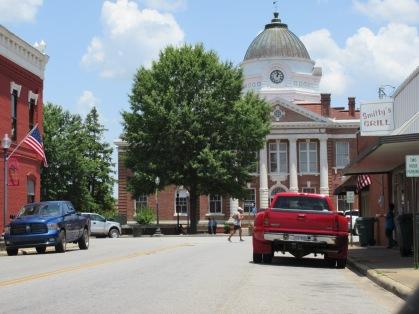 Blakely, GA